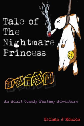 Tale of the Nightmare Princess